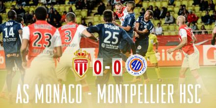 Monaco n'en profite pas...