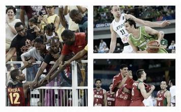 Coupe du monde de basket-ball (Groupe D): La Slovénie, la Lituanie, l'Australie et le Mexique qualifiés
