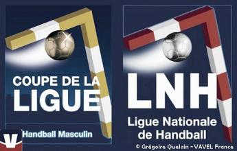Programme des 8èmes de Coupe de la Ligue