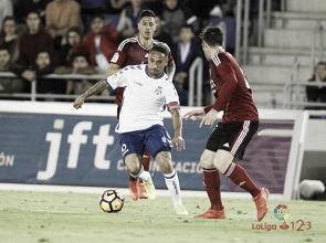 CD Tenerife - CD Mirandés: puntuaciones del Tenerife, jornada 28 de Segunda División