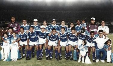 Libertadores 20 anos: Palhinha detalha momentos da campanha e da conquista