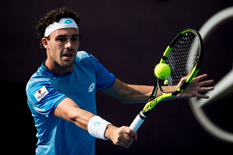 ATP MonteCarlo - Cecchinato: il cuore non basta, Pella vince al terzo set
