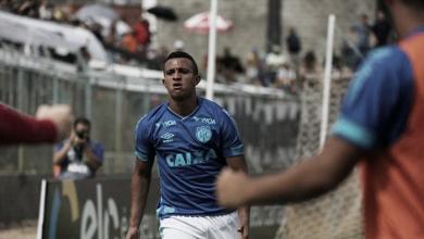 Avaí leva susto, mas bate Ceilândia e avança na Copa do Brasil