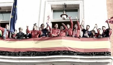Resumen de temporada Atlético de Madrid: del Qarabag a Lyon
