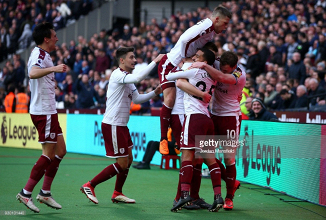 Calmness key to Clarets victory, says Burnley boss Sean Dyche