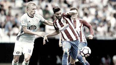 Conocida la fecha y el horario del Celta-Atlético de Madrid