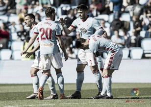 Los parones benefician al Celta