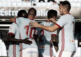 Análisis del rival: Celta de Vigo, una plantilla a buen nivel