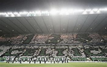 Le Celtic prend la place du Legia Varsovie