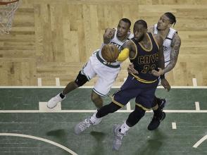 NBA Playoffs 2017 - Note dopo il 2-0 dei Cavs sui Celtics