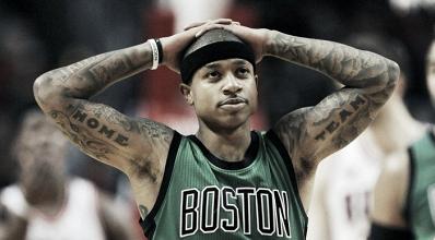 NBA- Il rientro di Isaiah Thomas potrebbe essere ancora lontano
