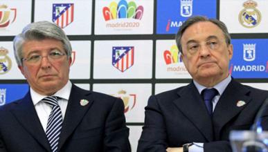 Madrider Klubs vor Transfersperre entspannt