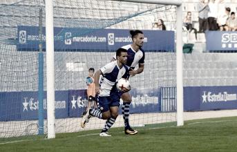 Previa CE Sabadell-Ontinyent CF: buscando la parte alta de la tabla