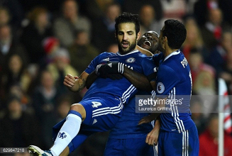 Sunderland 0-1 Chelsea: Blues stretch gap at the top to six points