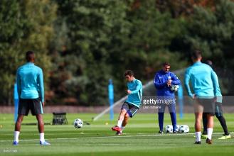 Chelsea 6-0 Qarabag FK: As it happened