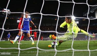 Liverpool vs Chelsea: Four classic encounters