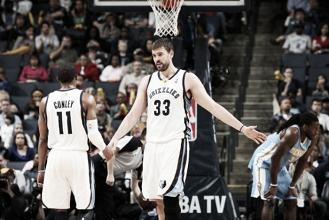 NBA, il perenne limbo dei Memphis Grizzlies