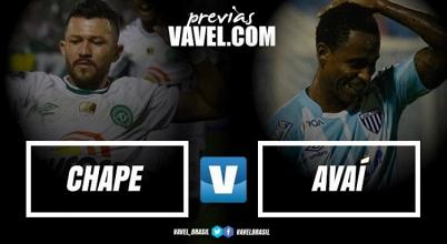 Com boa vantagem, Chapecoense recebe Avaí tentando confirmar inédito bicampeonato estadual