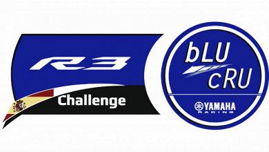 Los pilotos del Yamaha R3bLU cRUChallenge