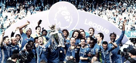 Victoria de campeonato en Stamford Bridge