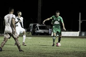 Buscando recuperação após derrota na Copinha, Chape encara Araxá