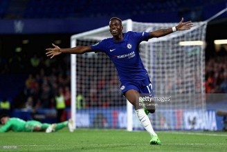 Chelsea 5-1 Nottingham Forest: Conte's side ruthless as they storm into last 16