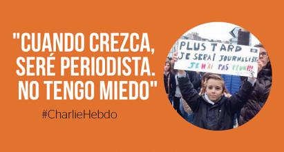 Historia del periodismo en España: de Mariano J. de Larra a #JeSuisCharlieHebdo