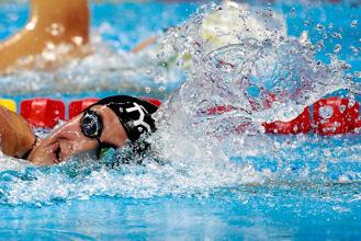 Nuoto, campionati francesi: squillo Bonnet nei 200 stile, è terza al mondo