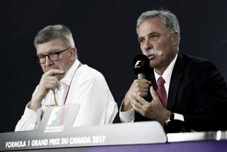 Liberty Media quiere mejorar la Fórmula 1 respetando sus tradiciones