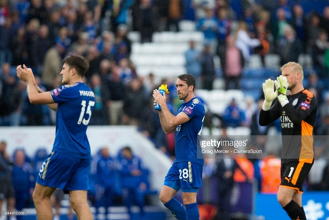 Leicester City 1-2 Chelsea: Player ratings as Foxes fall to close defeat