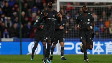 Premier League - Torna a vincere il Chelsea, Huddersfield KO (1-3)