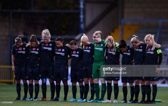 WSL 1 Week 5 Review: Chelsea drop points for the first time