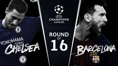Champions League, Chelsea-Barcellona è diventata ormai un classico