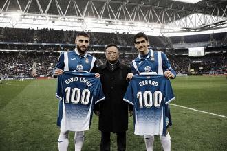 El presidente Chen sigue saneando el club