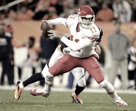 Los Chiefs ganan ante unos Broncos con muchos fallos