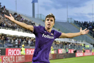 Serie A, le formazioni ufficiali di Fiorentina - Udinese