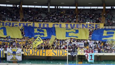 Chievo Verona: arriva Barba, Jallow e Floro Flores salutano. Ci si prepara all'esordio con la Juventus