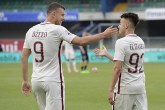 Serie A, le formazioni ufficiali di ChievoVerona - Roma: non c'è Dzeko