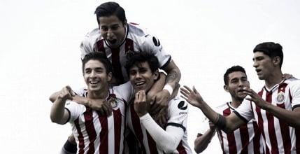 Chivas volvió a disfrutar un triunfo