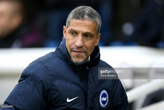 "Chris Hughton hails ""special strikes"" in vital win over West Ham United"