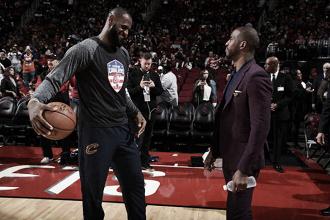 Chris Paul cree que LeBron James acabará en Los Angeles