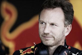"""Christian Horner: """"Vettel pensaba que Hamilton le había provocado"""""""