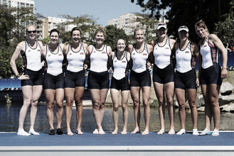 Rio 2016: Women's Coxed Eight title taken by the United States