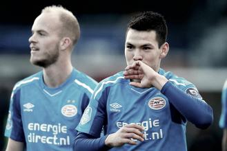 El PSV reafirma su liderazgo