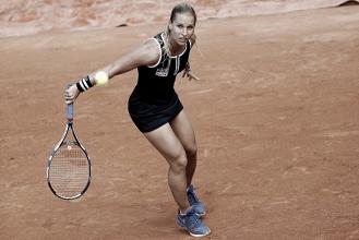 2017 French Open player profile: Dominika Cibulkova