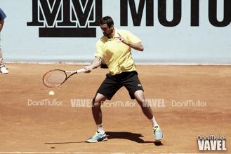 Cilic alcanza su mejor resultado en Roland Garros
