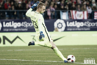 Fonte: Jasper Cillessen official account Twitter