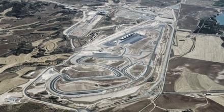 En Motorland Aragón comienza la tercera prueba del FIM CEV