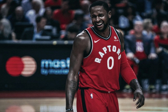NBA, Toronto in scioltezza sui Bulls (117-100)