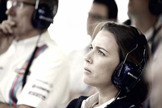 Williams afirma que es un error decir que Kubica superó a sus dos pilotos